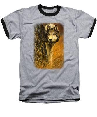 Interested Baseball T-Shirt