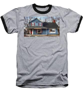 Jones Hardware, A Pequannock Legend Baseball T-Shirt