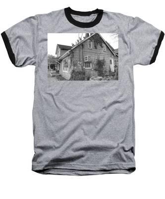 Jones Hardware From Behind, Pequannock Baseball T-Shirt
