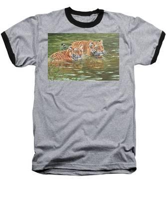 Leave This To Me Sis Baseball T-Shirt