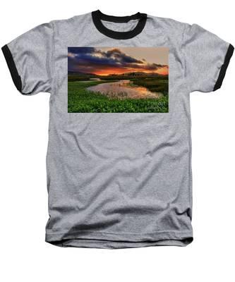 Los Osos Valley Baseball T-Shirt