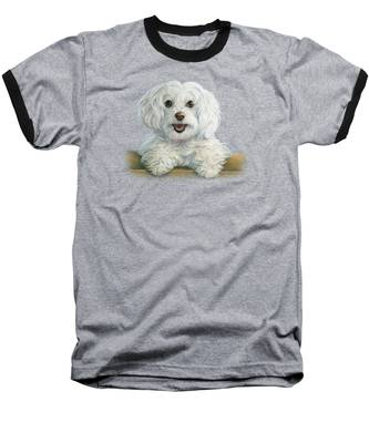 Mimi Baseball T-Shirt