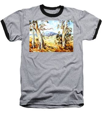 Near Avoca Baseball T-Shirt