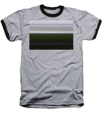Night Trip Baseball T-Shirt