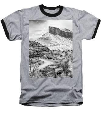 Palisade Island Mesa Baseball T-Shirt