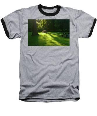Place Of Honor Baseball T-Shirt
