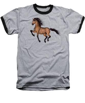 Prairie Dancer Baseball T-Shirt