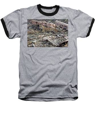 Ranthambore Apparition Baseball T-Shirt