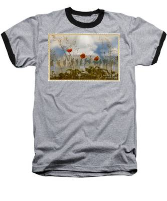 Remembrance Baseball T-Shirt