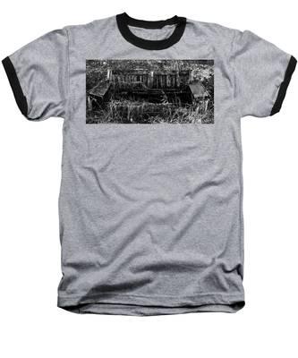 Death Of A Sofa Baseball T-Shirt
