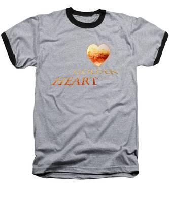 Russet Lane Baseball T-Shirt