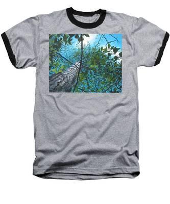 Skyward Baseball T-Shirt