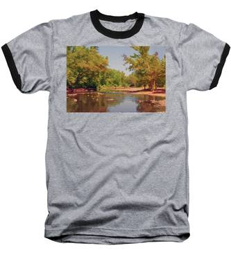 Spavinaw Creek Baseball T-Shirt