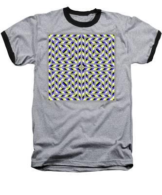 Squaroo Baseball T-Shirt