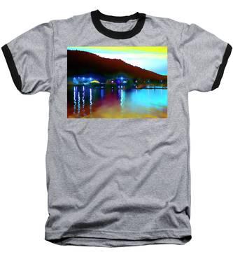 Symphony River Baseball T-Shirt