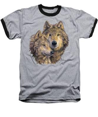 The Bond Baseball T-Shirt