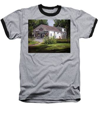 The Country Store Baseball T-Shirt