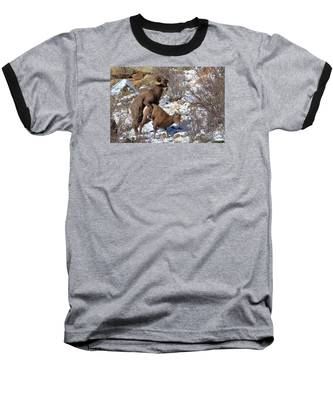 The Coupling Baseball T-Shirt