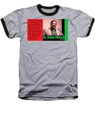 The Love We Have Baseball T-Shirt