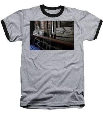 The Mishawaka Woolen Bar Baseball T-Shirt