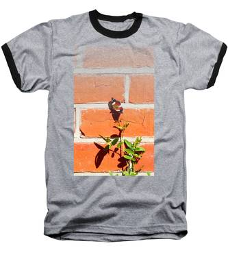 The Poetry Of Ordinary Things Baseball T-Shirt