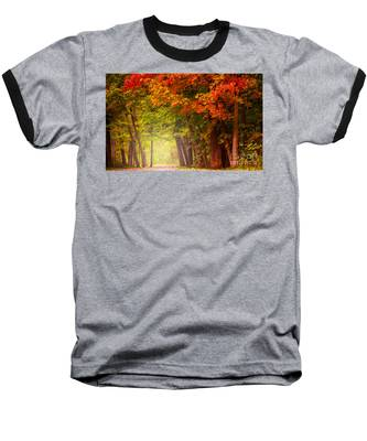 The Secret Place Baseball T-Shirt