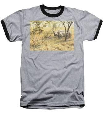 Time To Move On Baseball T-Shirt