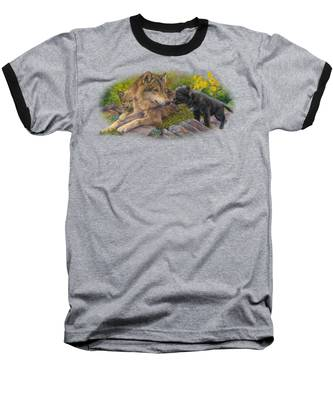 Unconditional Love Baseball T-Shirt