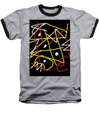 Void Apparent Baseball T-Shirt