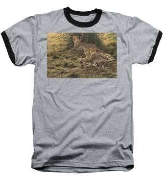 Watching Mam Baseball T-Shirt