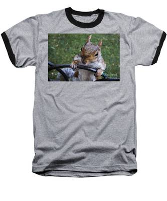 whats Up Baseball T-Shirt