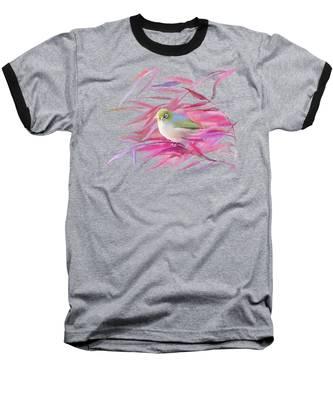 You Looking At Me? Baseball T-Shirt