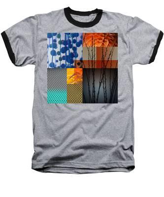 Nocturne II Baseball T-Shirt