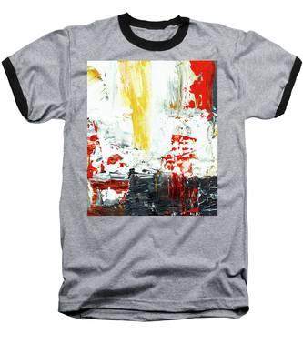 Ab19-13 Baseball T-Shirt
