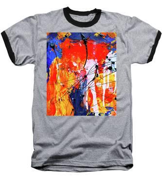 Ab19-15 Baseball T-Shirt
