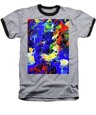 Ab19-16 Baseball T-Shirt