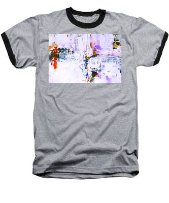Ab19-17 Baseball T-Shirt