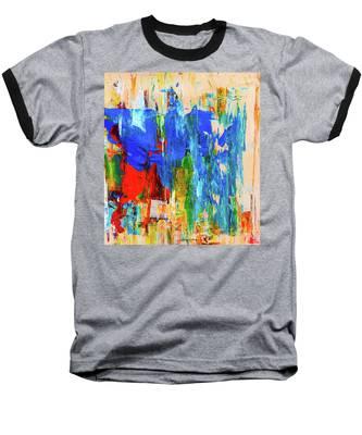 Ab19-7 Baseball T-Shirt