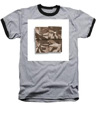 Agaves Baseball T-Shirt