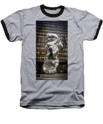 art Baseball T-Shirt