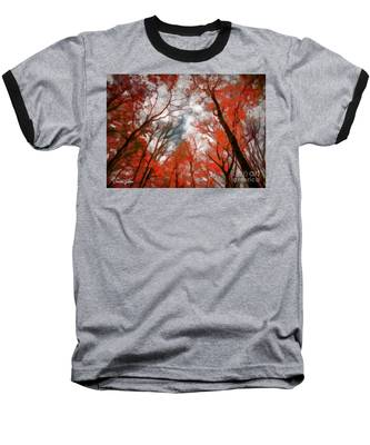 Aspiration Baseball T-Shirt