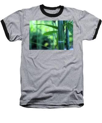 Bamboo 0321 Baseball T-Shirt