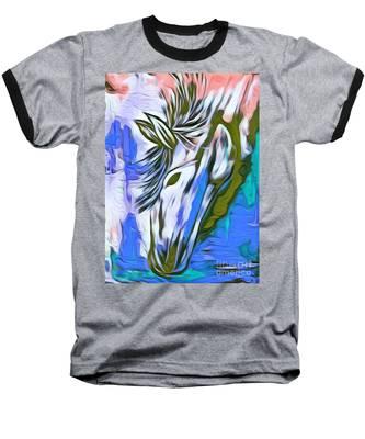 Beautiful One Baseball T-Shirt