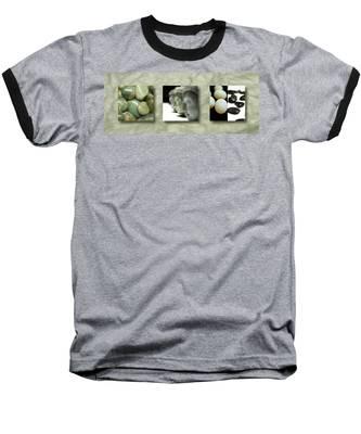Becoming IIi Baseball T-Shirt