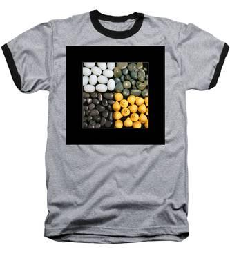 Becoming Iv Baseball T-Shirt