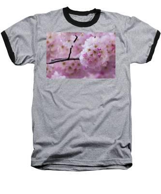 Cherry Blossom 8624 Baseball T-Shirt