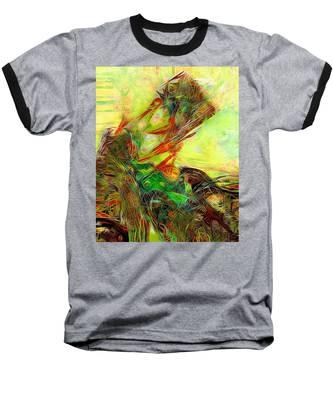 Da1  Baseball T-Shirt