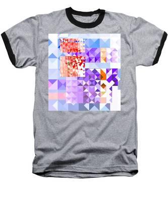 Da9 Da9473 Baseball T-Shirt