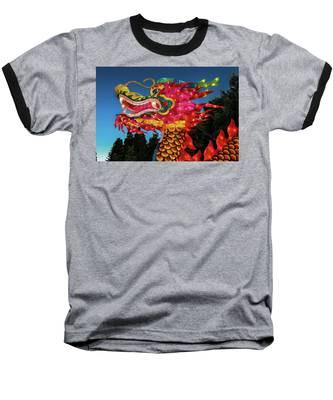 Dragon Baseball T-Shirt