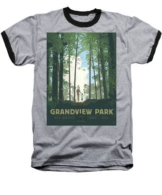 Grandview Park Baseball T-Shirt